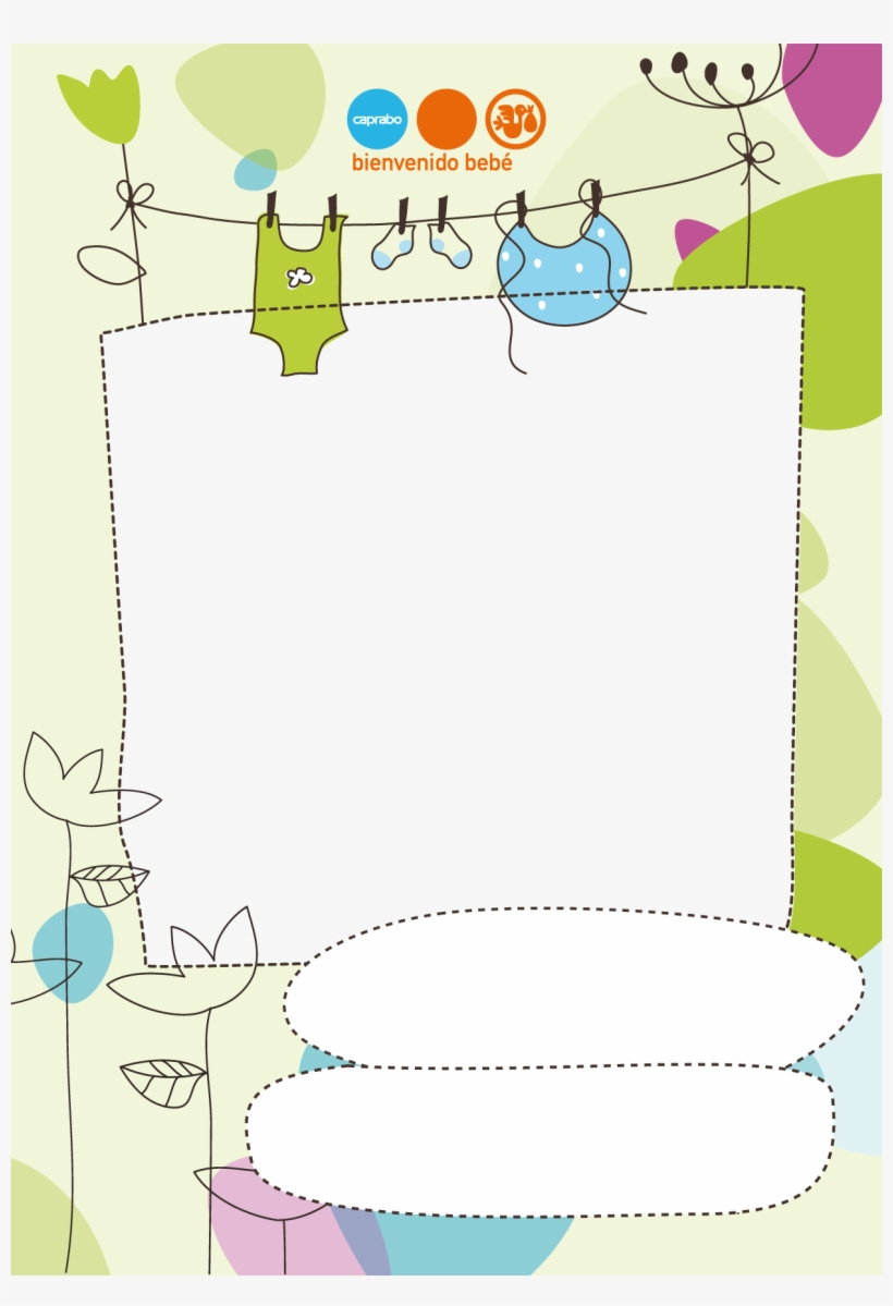 baby announcement cards png image