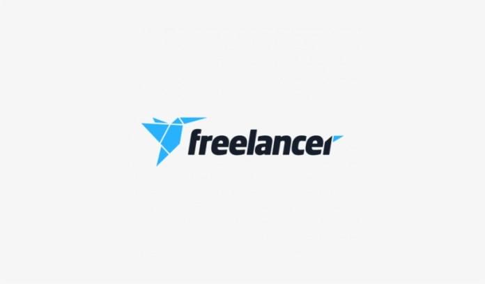 Freelancer Logo Png - Freelancer Com Logo PNG Image | Transparent ...