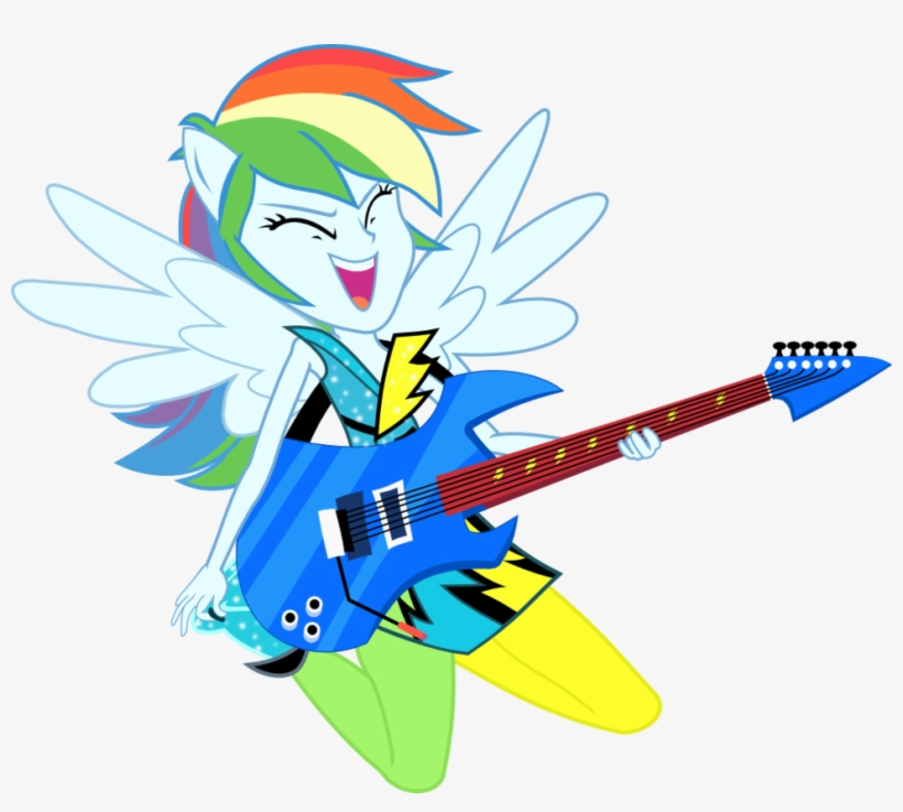 File History Mlp Equestria Girls Rainbow Rocks Rainbow Dash Png Image Transparent Png Free Download On Seekpng