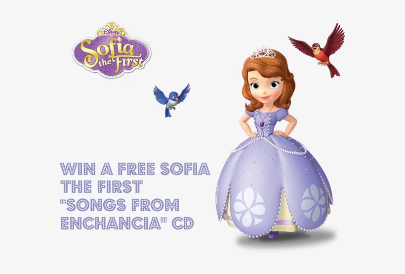sofia the first birthday card designs