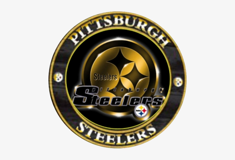 Pittsburgh Steelers Happy Birthday Png Image Transparent Png Free Download On Seekpng
