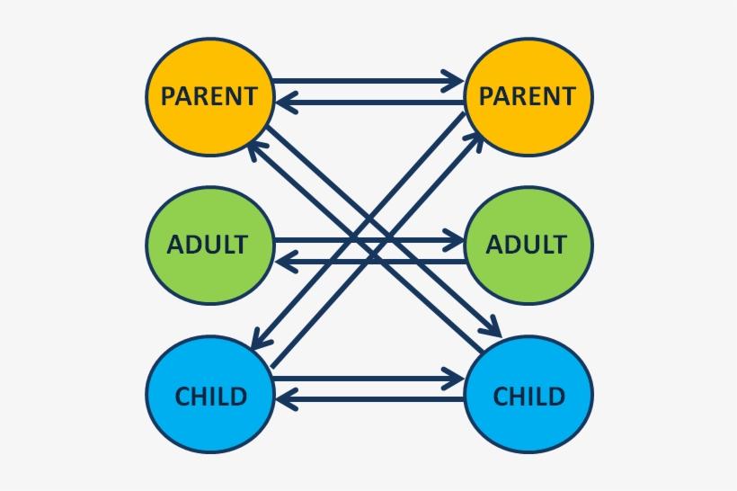 Eric Berne Adult Parent Child - Transaction Analysis In ...