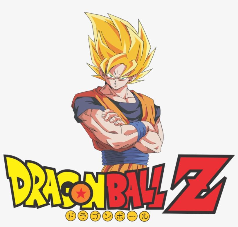 Dragon Ball Z Vector Logo Gif Dragon Ballz Hd Png Image Transparent Png Free Download On Seekpng