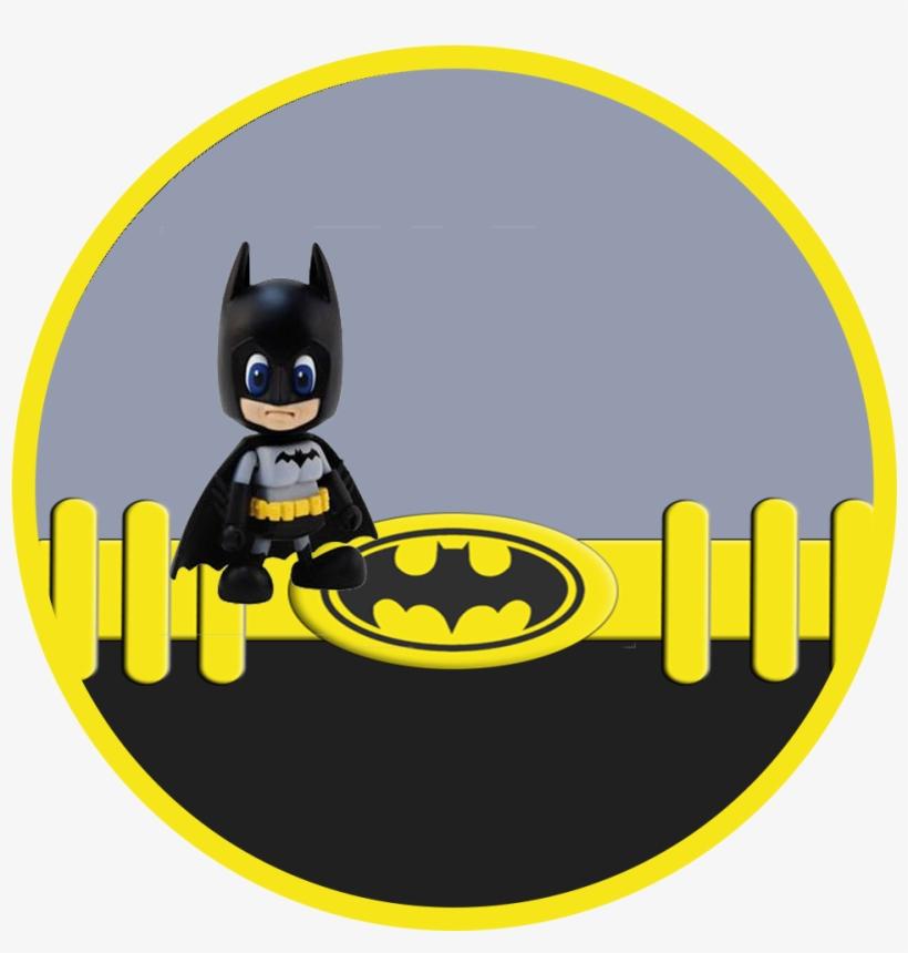 batman birthday kit digital to print