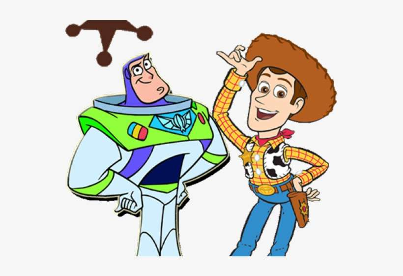 Toy Story Clipart Woody Head Toy Story Logo Happy Birthday Png Png Image Transparent Png Free Download On Seekpng