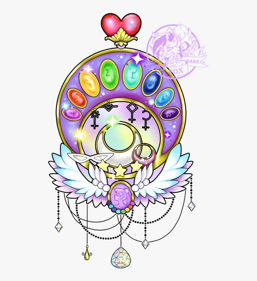 Image Result For Sailor Moon Luna And Artemis Tattoo Sailor Moon Tattoo Png Image Transparent Png Free Download On Seekpng