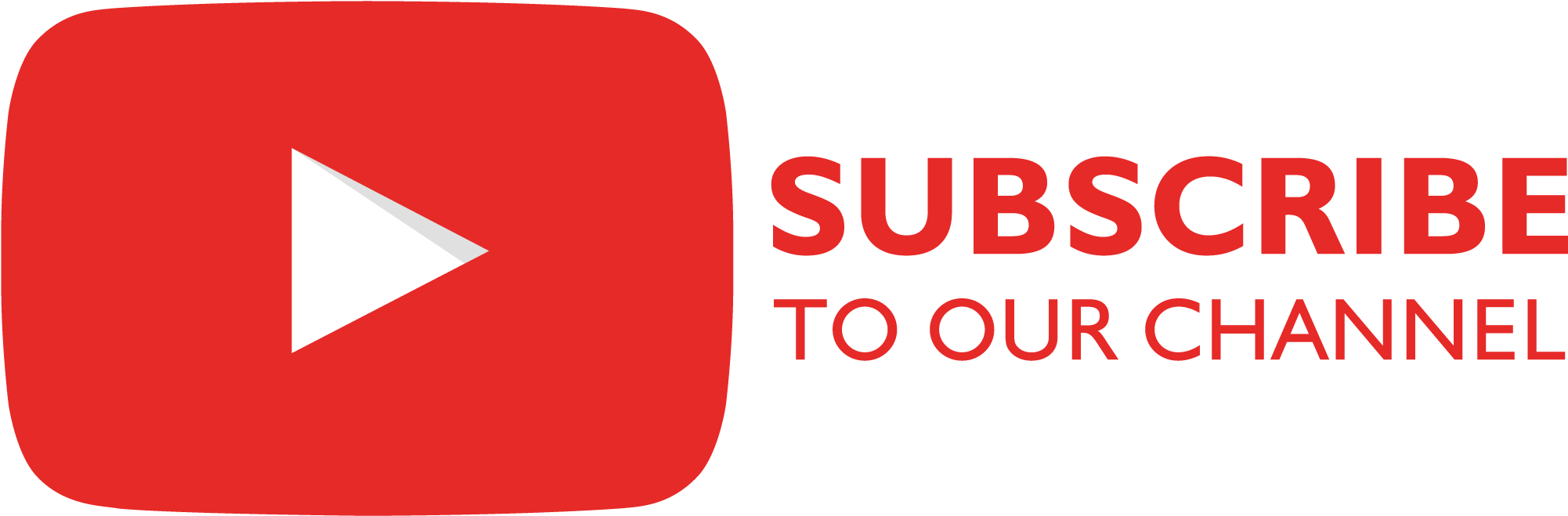 Youtube Subscribe Button Png Image Transparent Transparent Background Youtube Logo Full Size Png Download Seekpng