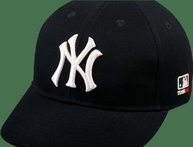 Baseball Cap Clipart Yankee Hat New York Yankees Full Size Png Download Seekpng