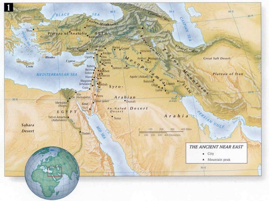 CC AC EGYPT MESOPOTAMIA FINAL copy World