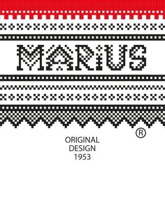 Marius reflekskolleksjon