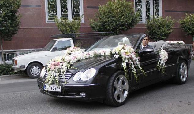 عکس عروسیه علی دایی