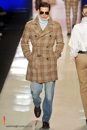 لباسهای زمستانی تامی