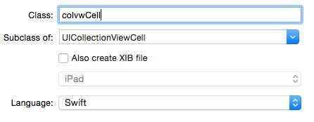 Tutorial - UICollectionview with custom cell - Seemu AppsSeemu Apps