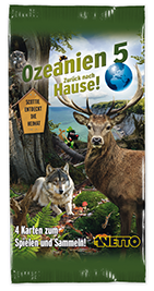 Ozeanien 5 NETTO promotional campaign