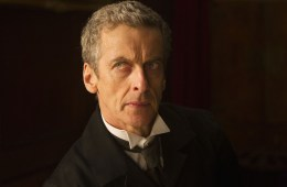 BBC confirms no Doctor Who series in 2016 & change of showrunner