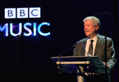 BBC Director-General Lord Hall.  Image: BBC/Mark Allan