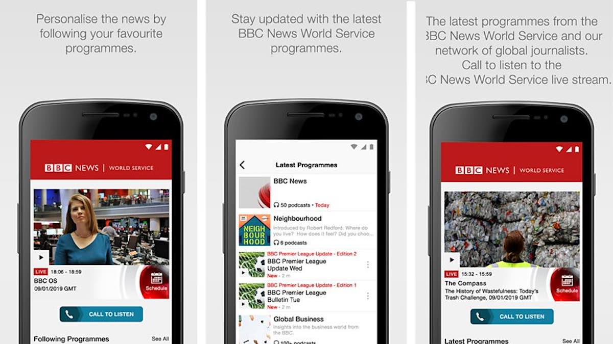 00f5607e40b New BBC World Service mobile app allows users to call in and listen ...