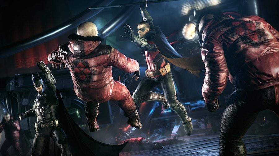 Batman_Arkham-Knight_robin