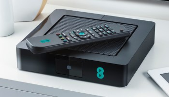 EE unveils new broadband plans with Apple TV 4K and BT Sport