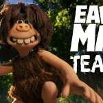 Trailer: Eddie Redmayne in Nick Park and Aardman's Early Man