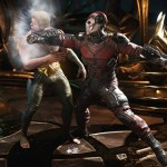 Warner Bros releases Injustice 2 'Super-Villains' trailer