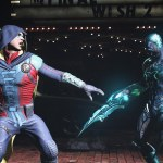 Injustice 2 gets new trailer
