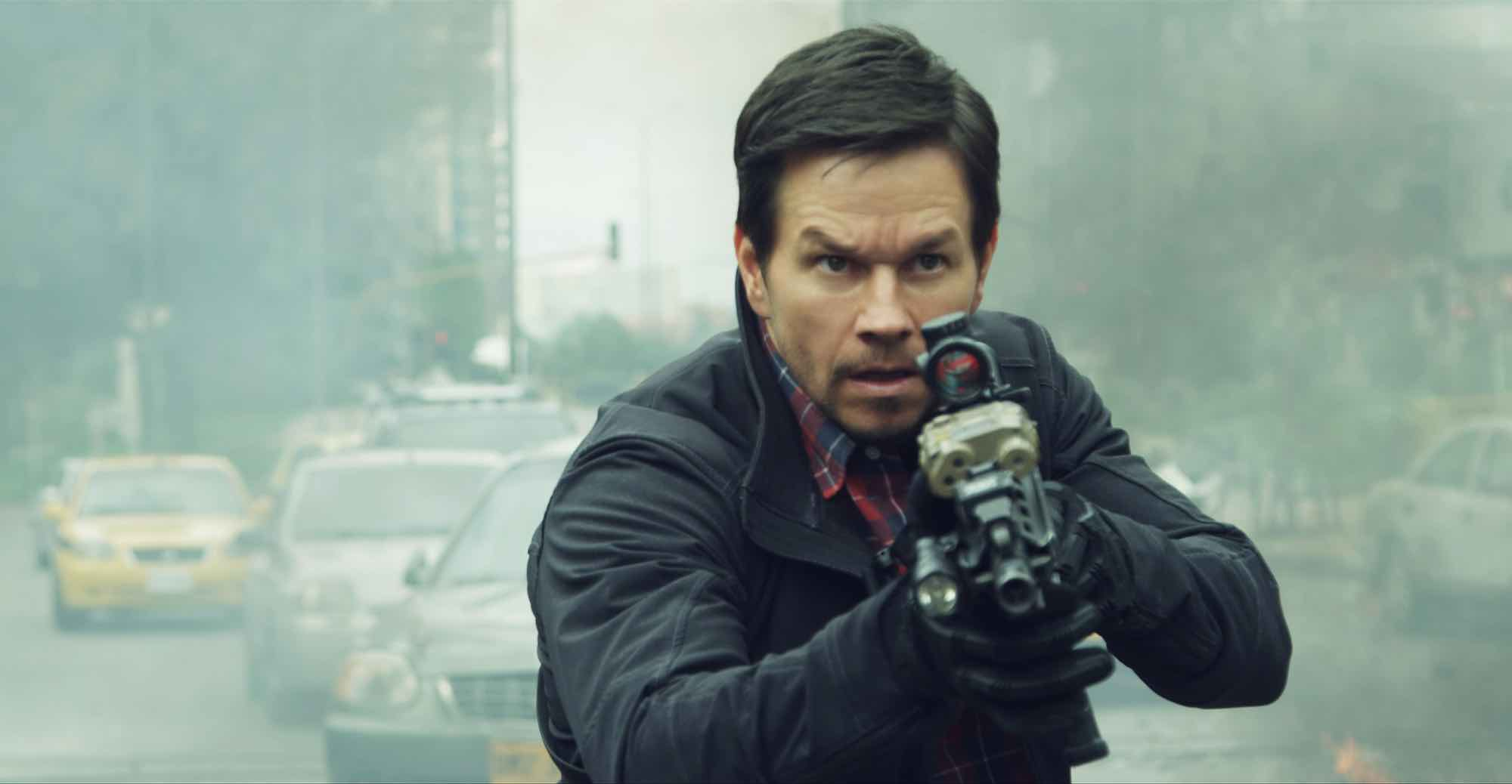 'Mile 22' Trailer: Mark Wahlberg Stays Calm - If Unstable