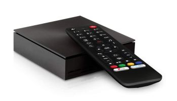 Netgem's new 4K set top box is now available via Three's loyalty app