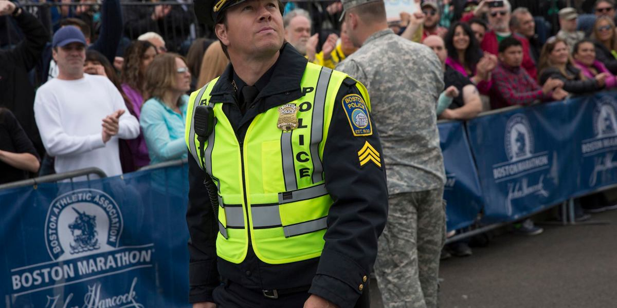 Patriots Day – The Best of Boston