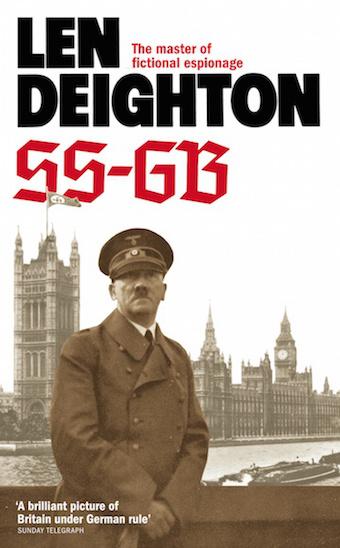 SS-GB DEIGHTON:A Format PB