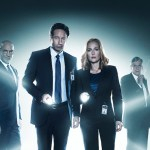 The X-Files: David Duchovny and Gillian Anderson reunite for new audio adventure