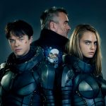 Luc Beeson's Valerian and the City of a Thousand Planets gets final trailer