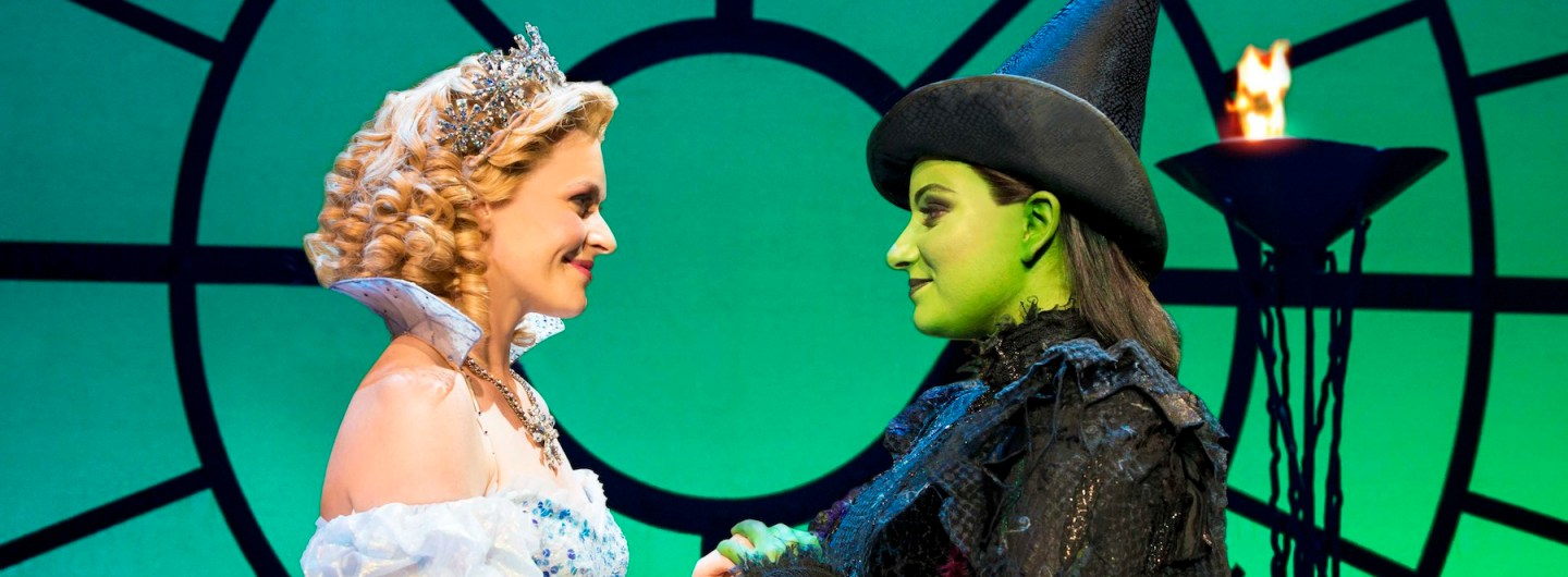 Wicked to tour UK and Ireland in 2018
