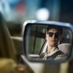 Watch Ansel Elgort in new Baby Driver clip