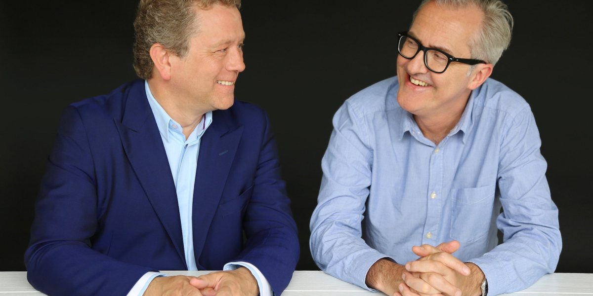 John Culshaw confirms The Great British Take Off tour dates