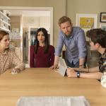 Humans renewed for a third series