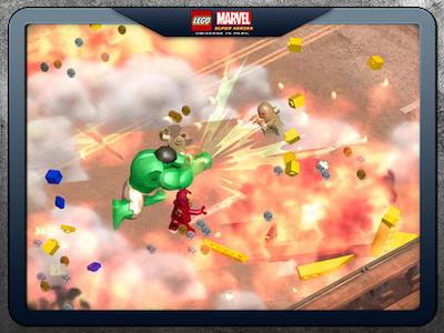 Image: Warner Bros. Entertainment/Lego