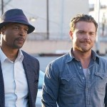 Trailer: ITV's Lethal Weapon