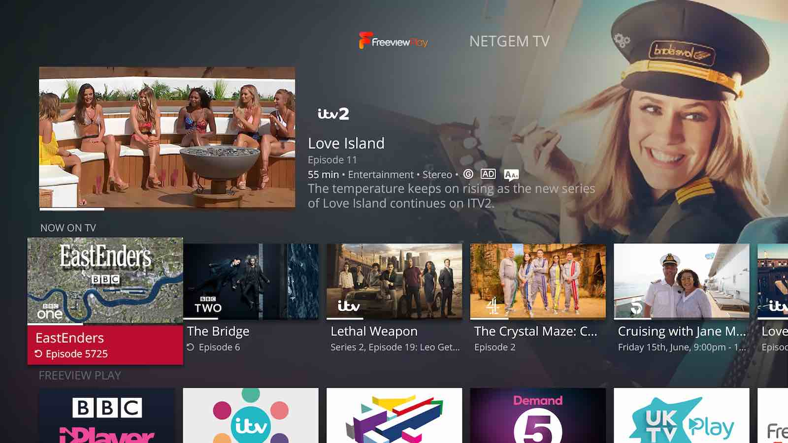 Review: Netgem's NetBox HD and SoundBox HD Freeview Play set top
