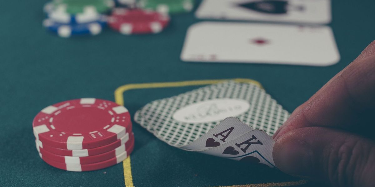 Tablet friendly technology for live casino