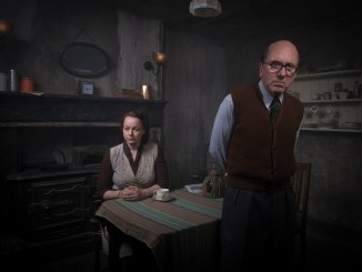 Airdate confirmed for BBC One's Rillington Place
