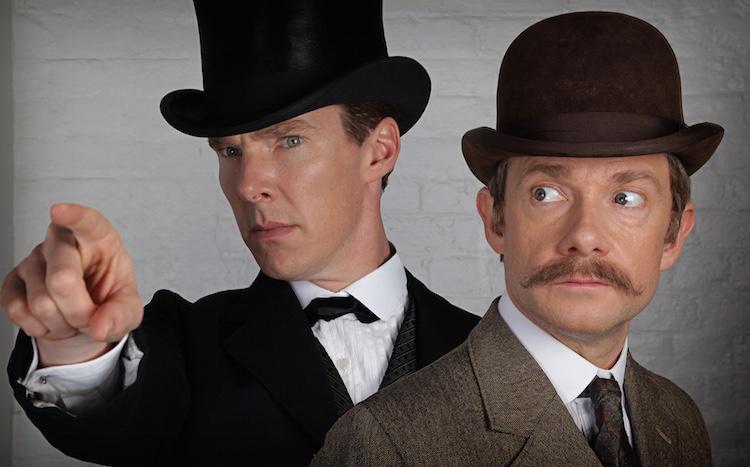 Image Credit: BBC/Hartswood Films
