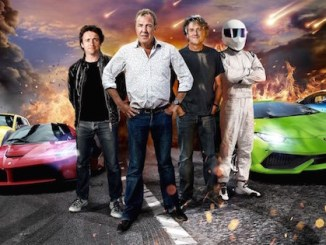 BBC Worldwide signs major Top Gear deal with Chinese IPTV firm