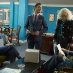 BBC Two's White Gold to return for second series