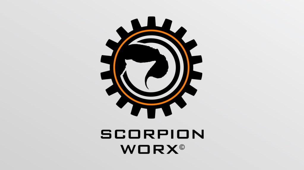 Scorpion Worx Logo