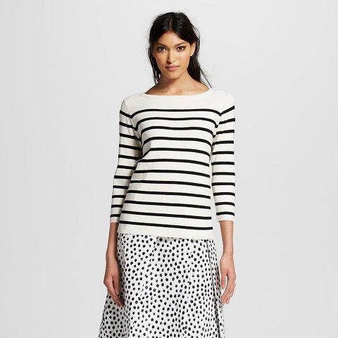 WhoWhatWear for Target_Womens Beatau Sweater