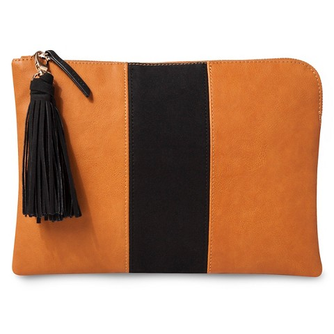 WhoWhatWear for Target_Womens Zip Pouch