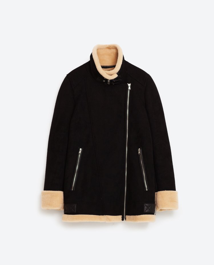 zara-oversized-biker-jacket