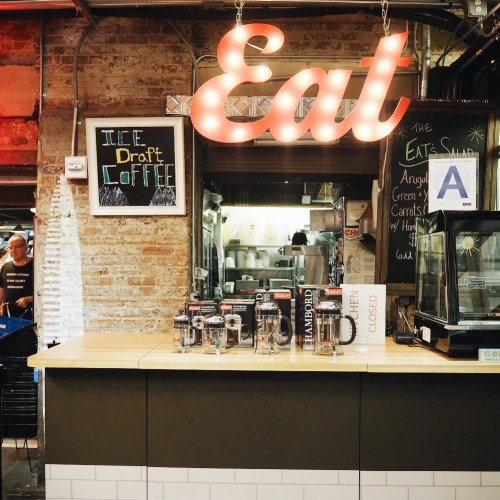 15 of The Best Places to Eat and Drink in New York