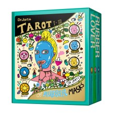 Dr Jart Tarot Rubber Mask Set
